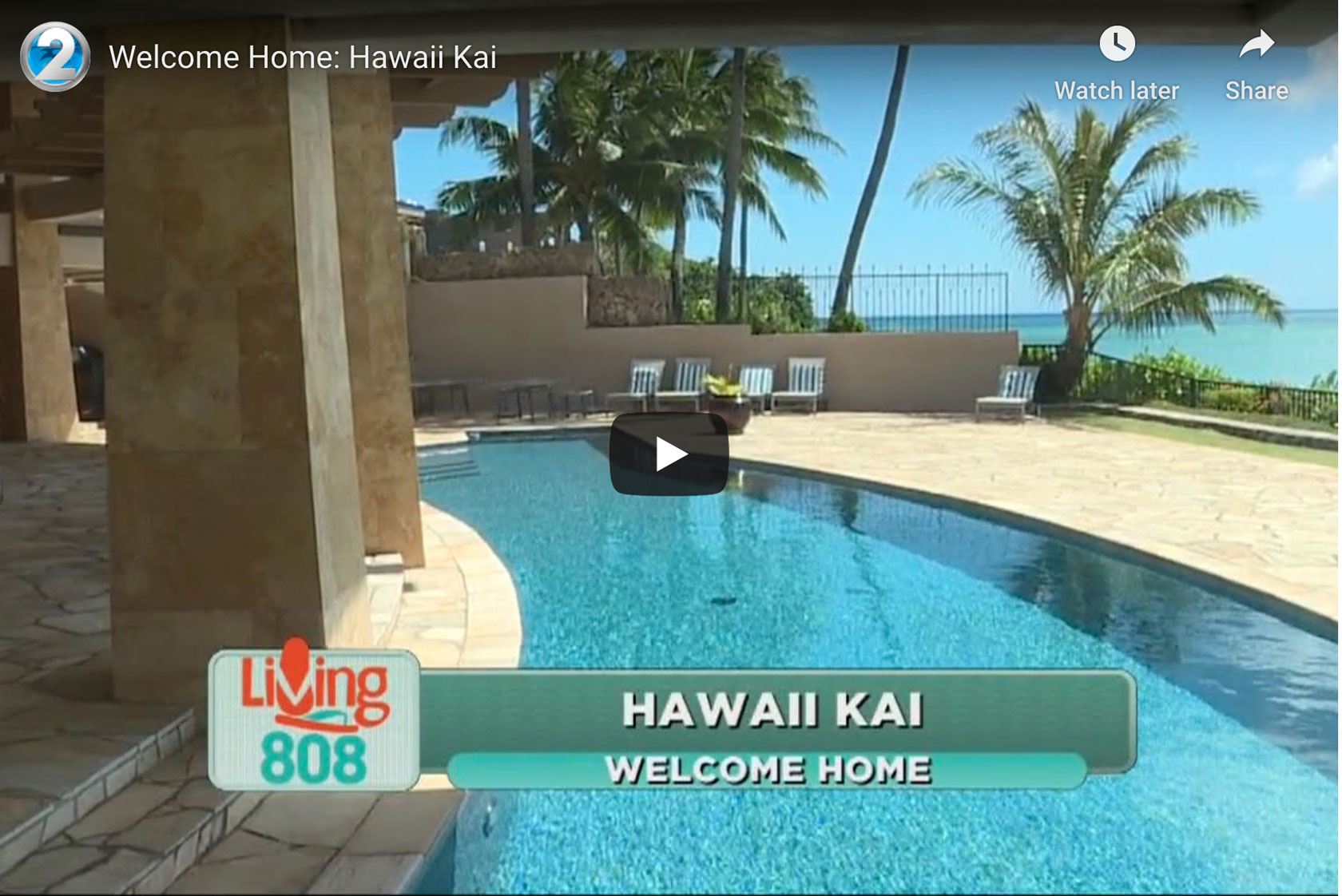 Dolores Panlilio Bediones - Watch Dolores Give a Real Estate Overview of Hawaii Kai on KHON